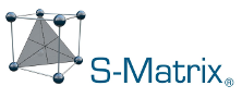s matrix logo